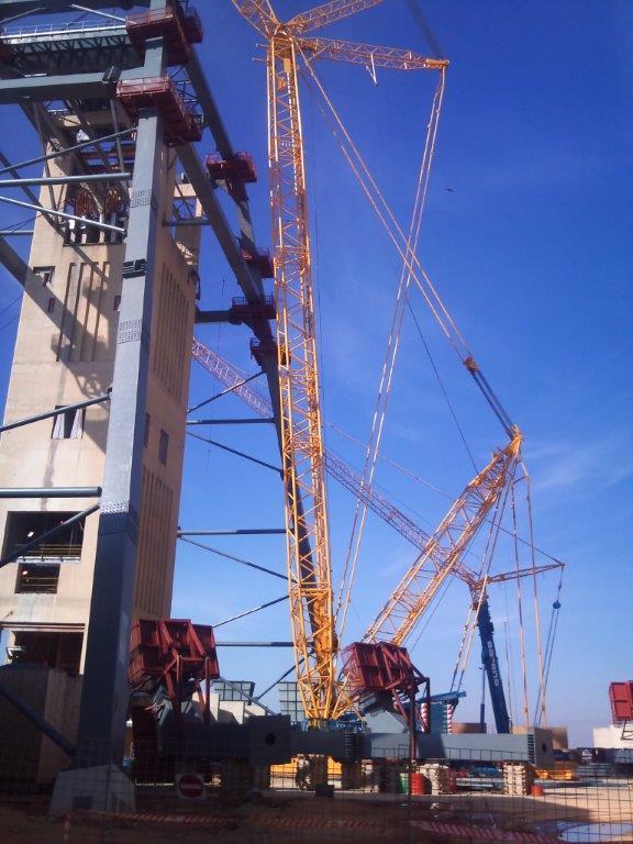 Crane74