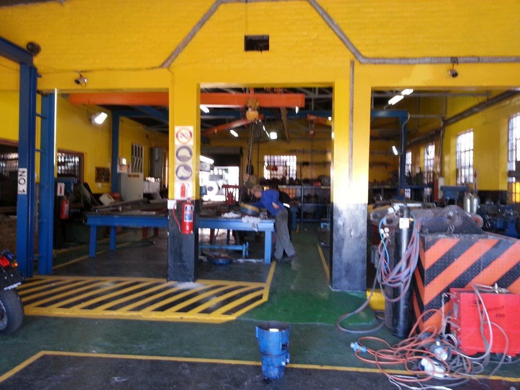 Factory Maintenance2