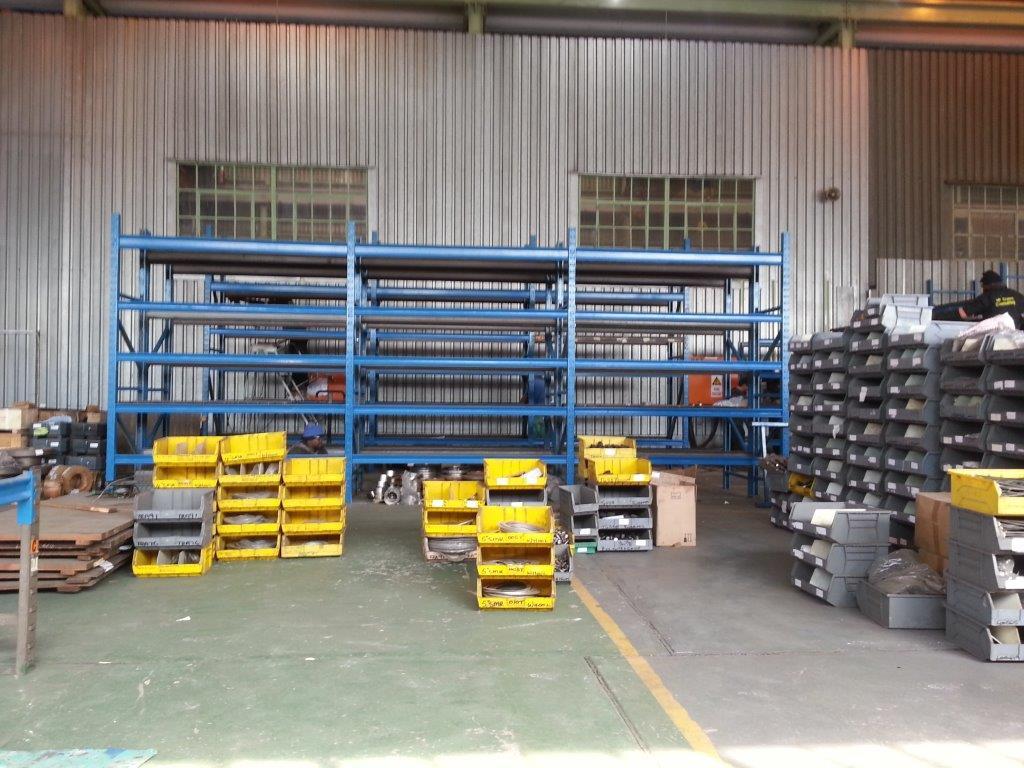 Factory Maintenance4