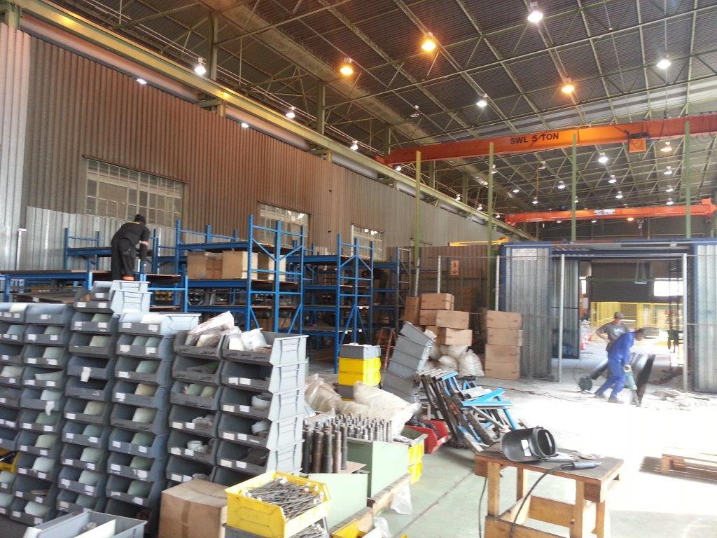 Factory Maintenance5